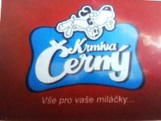 KRMIVA ČERNÝ